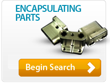 Encapsulating Parts